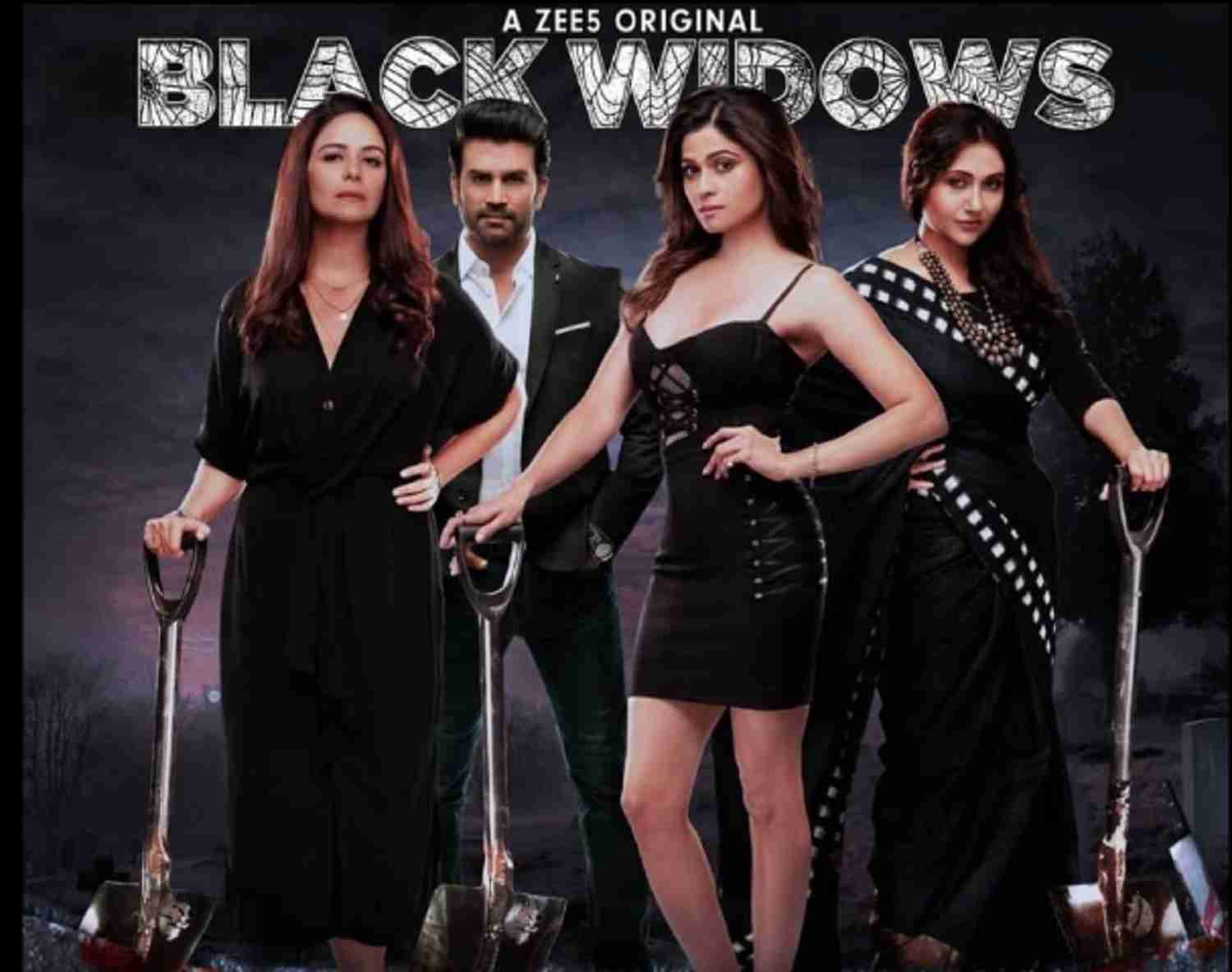 Black Widows Web Series Download Tamilrockers, Black Widows Web Series Download Filmyzilla, Black Widows Web Series Download Filmyhit, Black Widows Web Series Download 9xflix, Black Widows Web Series DownloadPagalworld, Black Widows Full Web Series Download 2020, Black Widows Web Series Download Zee5, Black Widows Web Series Release Date, Black Widows Web Series Cast, Black Widows Web Series Review in HIndi